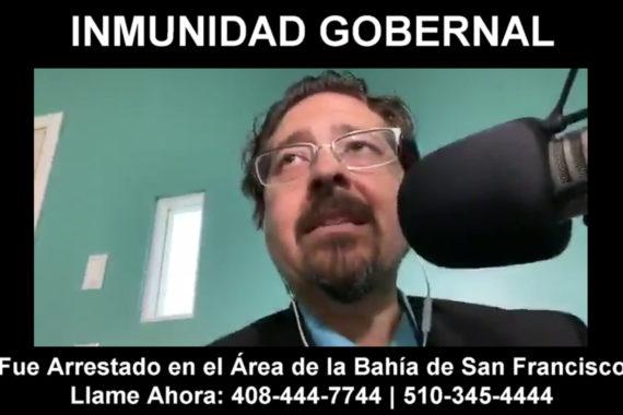 Inmunidad Gobernal